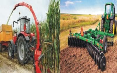 پاکستان میں ذراعت کو نئے طریقوں او ر جدید آلات سے منسلک کرنے کی ضرورت۔