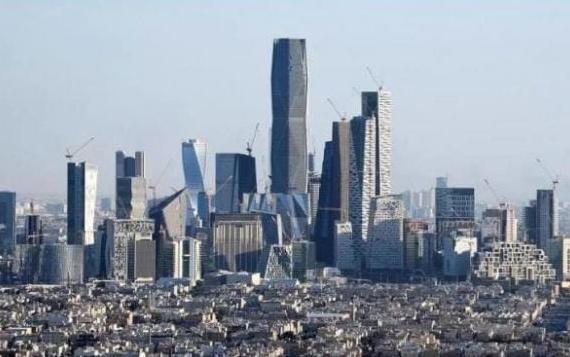 سعودی عرب اور قطر کے درمیان فضائی، زمینی سرحد بحال