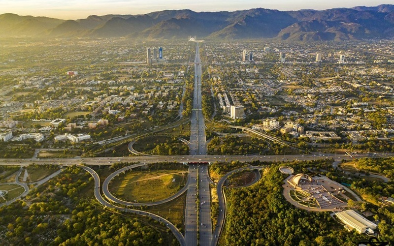 اسلام آباد کے گاؤں جو ختم ہوگئے۔