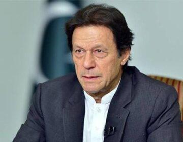 پی ٹی آئی سینیٹ میں کھلی رائے شماری کے لئے آئینی ترمیم پیش کرے گی, وزیراعظم عمران خان