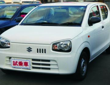 پاک سوزوکی نے کاروں کی قیمتوں میں 1.1 ملین روپے کا اضافہ کردیا۔