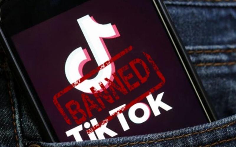 پی ٹی اے نے ملک بھر میں ٹک ٹاک پر پابندی عائد کردی۔