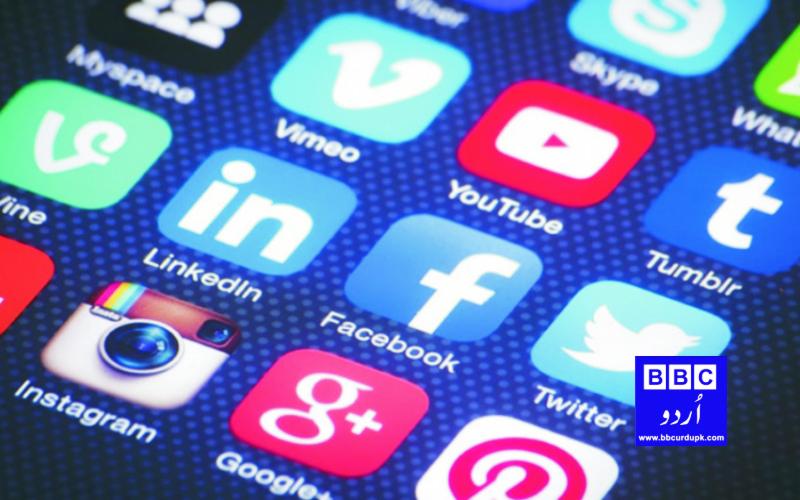 عارضی معطلی کے بعد پاکستان بھر میں سوشل میڈیا خدمات بحال ہوگئیں۔