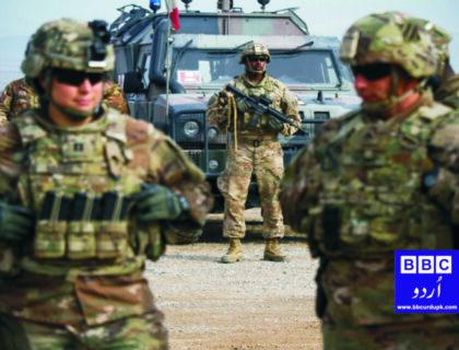 افغانستان سے غیر ملکی افواج نکالنے کا فیصلہ، جوبائیڈن آج اعلان کرینگے۔