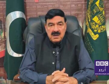 اسلام آباد میں دہشت گردی کے واقعات بڑھ رہے ہیں: وزیر داخلہ شیخ رشید